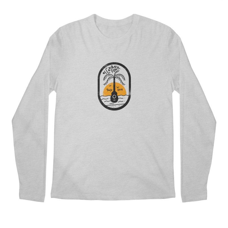 TUNSE 2019 Men's Longsleeve T-Shirt by Caribefunk Store