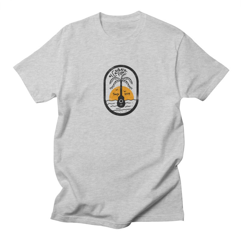 TUNSE 2019 Women's Regular Unisex T-Shirt by Caribefunk Store