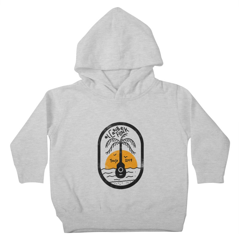 TUNSE 2019 Kids Toddler Pullover Hoody by Caribefunk Store