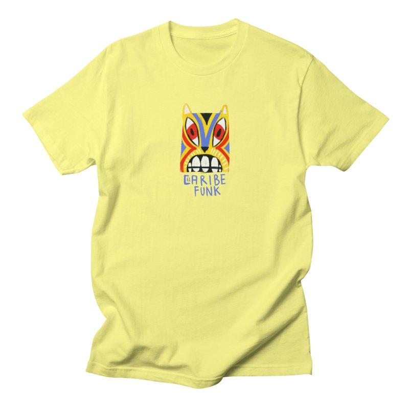A MI BURRO Women's Regular Unisex T-Shirt by Caribefunk Store