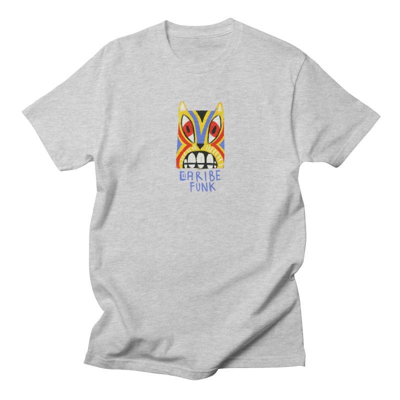 A MI BURRO Men's Regular T-Shirt by Caribefunk Store