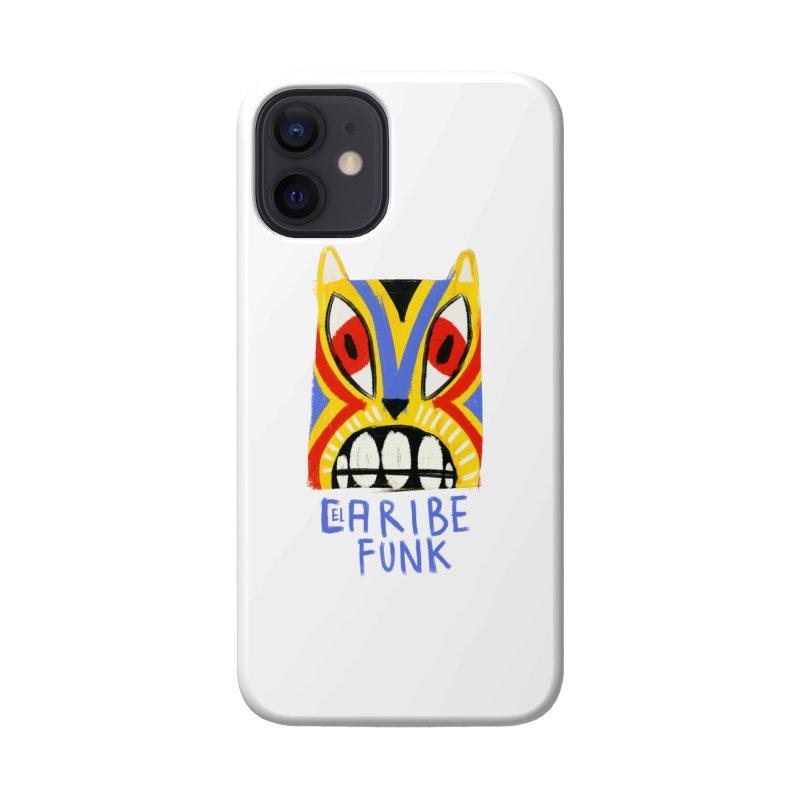 A MI BURRO Accessories Phone Case by Caribefunk Store