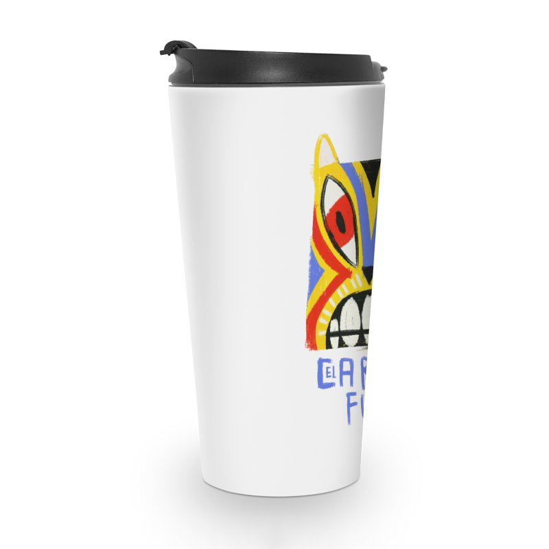 A MI BURRO Accessories Travel Mug by Caribefunk Store
