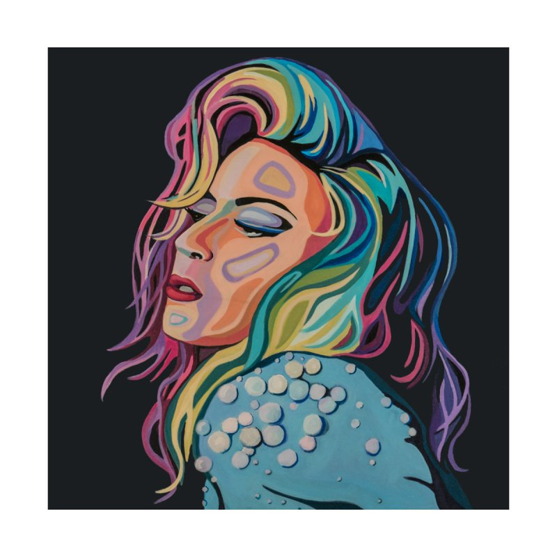 Gaga by Carla Mooking Artist Shop