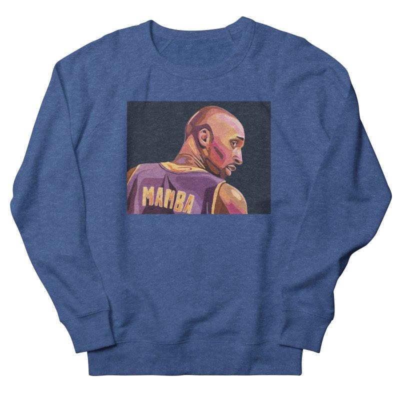 Mamba Women's Sweatshirt by Carla Mooking Artist Shop