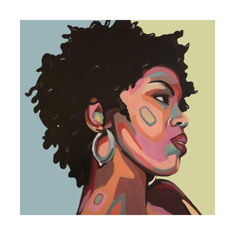 Lauryn Women's Tank by Carla Mooking Artist Shop