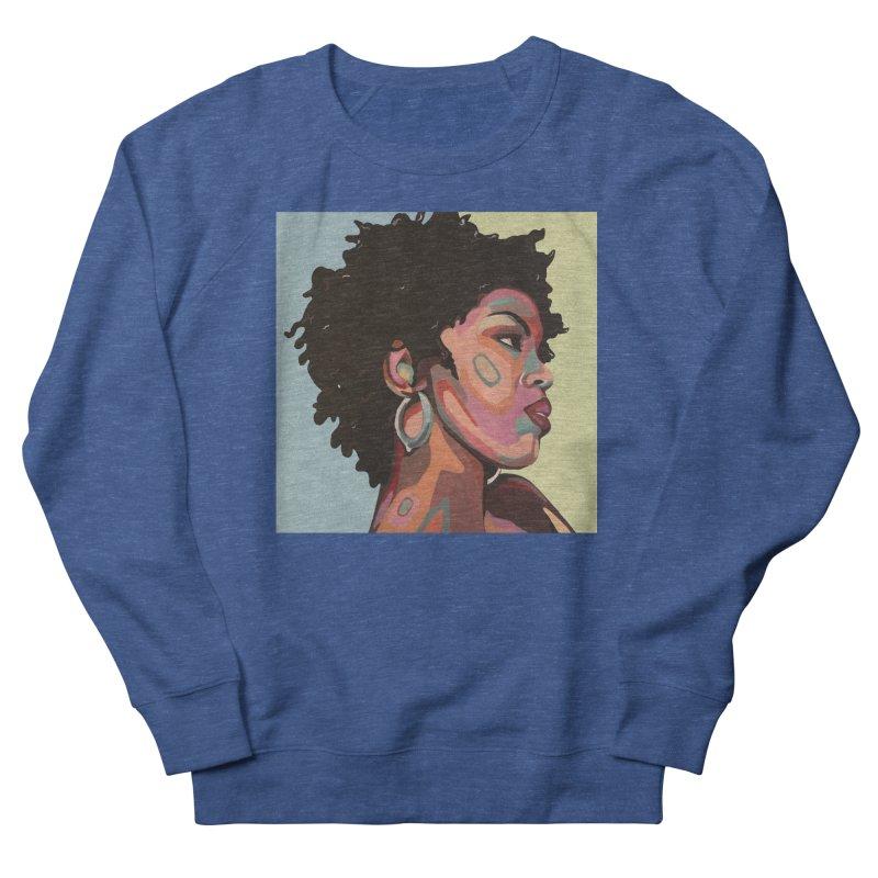Lauryn Women's Sweatshirt by Carla Mooking Artist Shop