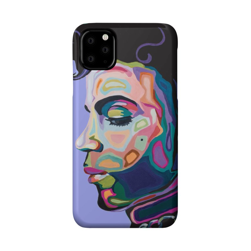 Prince Accessories Phone Case by Carla Mooking Artist Shop