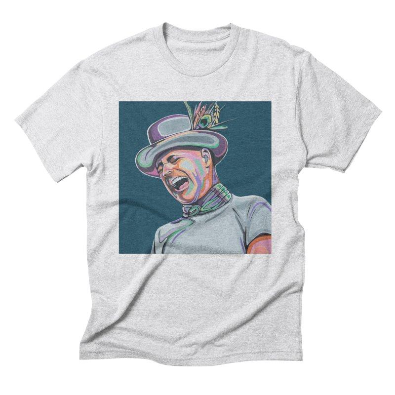 In Gord We Trust Men's T-Shirt by Carla Mooking Artist Shop