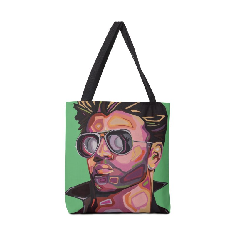 George Accessories Bag by Carla Mooking Artist Shop