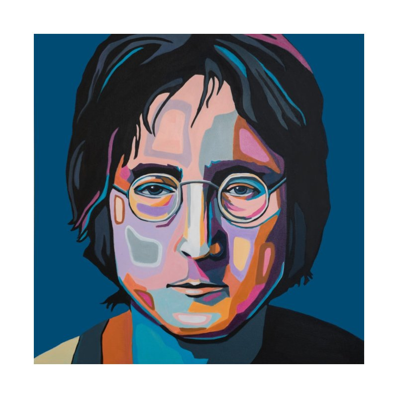 Lennon by Carla Mooking Artist Shop