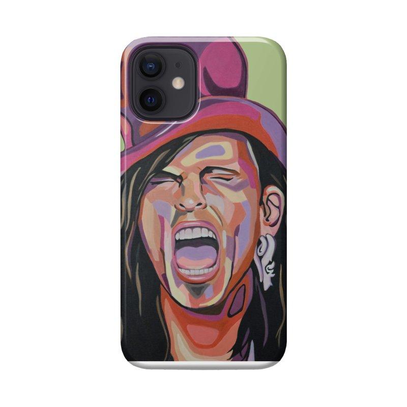 Steven Tyler Accessories Phone Case by Carla Mooking Artist Shop