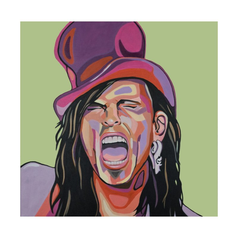 Steven Tyler by Carla Mooking Artist Shop
