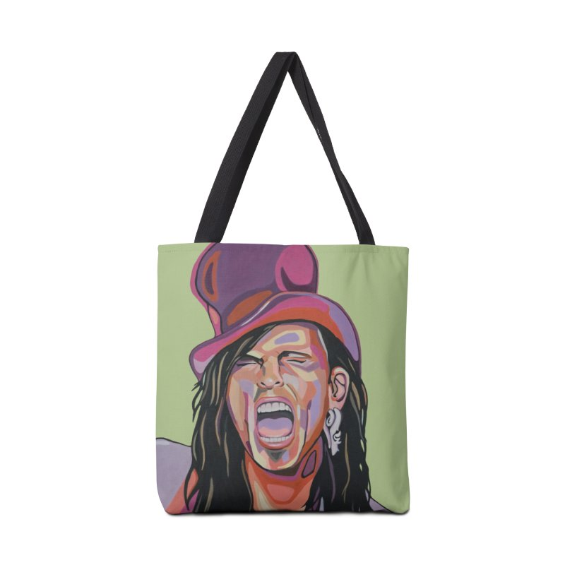 Steven Tyler Accessories Bag by Carla Mooking Artist Shop