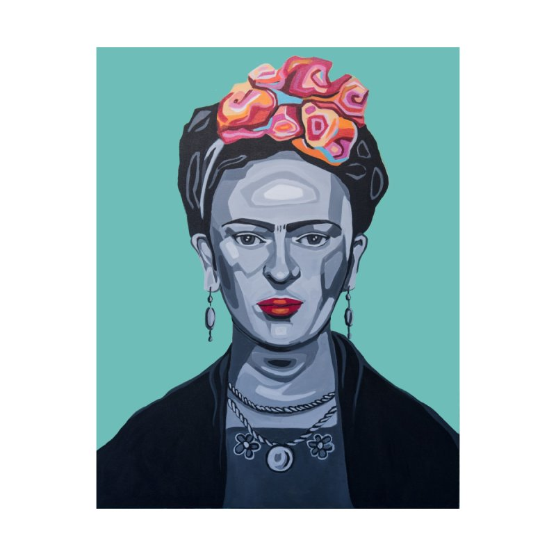 Frida by Carla Mooking Artist Shop
