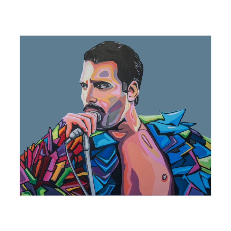 Freddie by Carla Mooking Artist Shop