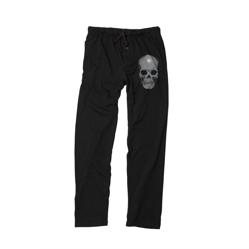 Finally Skull Men's Lounge Pants by carlhuber's Artist Shop