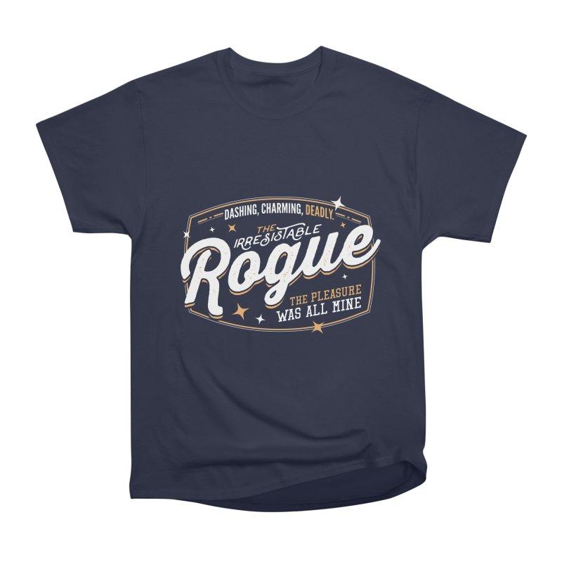 D&D Rogue Women's  by carlhuber's Artist Shop