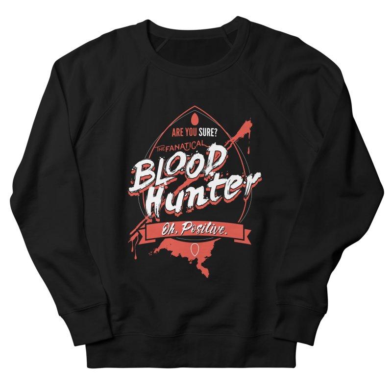 D&D Blood Hunter Women's French Terry Sweatshirt by carlhuber's Artist Shop