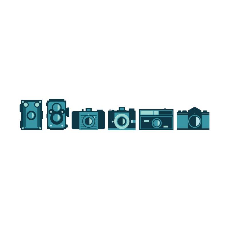 Film Cameras by carlijaynedesigns's Artist Shop