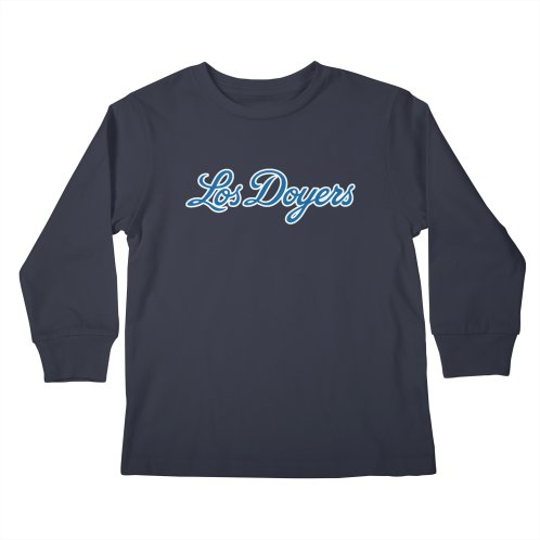 image for Los Doyers