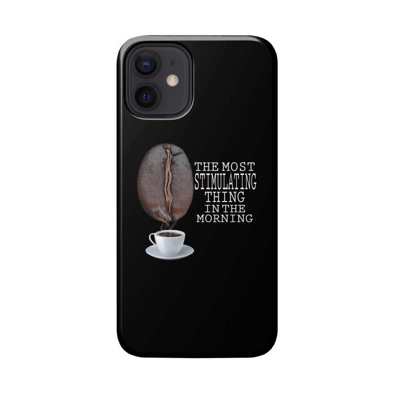 STIMULATING Accessories Phone Case by Carlos E Mendez Art