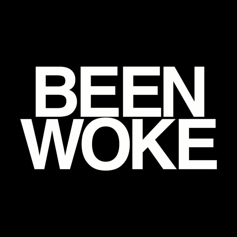 BEEN WOKE Women's T-Shirt by Carlos E Mendez Art - Featured Design (CLICK HERE)