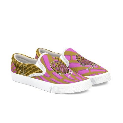 image for Zapatos De Pan Dulce