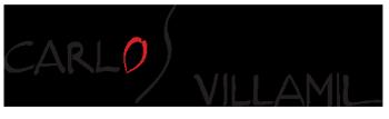 Carlos Villamil's Artist Shop Logo