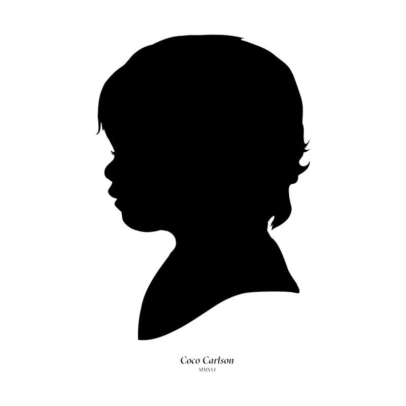 Coco Carlson   by Billy Carlson