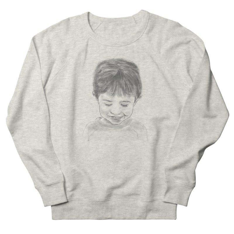 Will Carlson Men's Sweatshirt by Billy Carlson