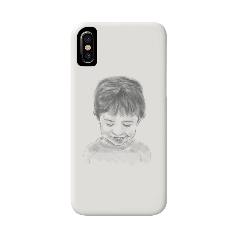 Will Carlson Accessories Phone Case by Billy Carlson
