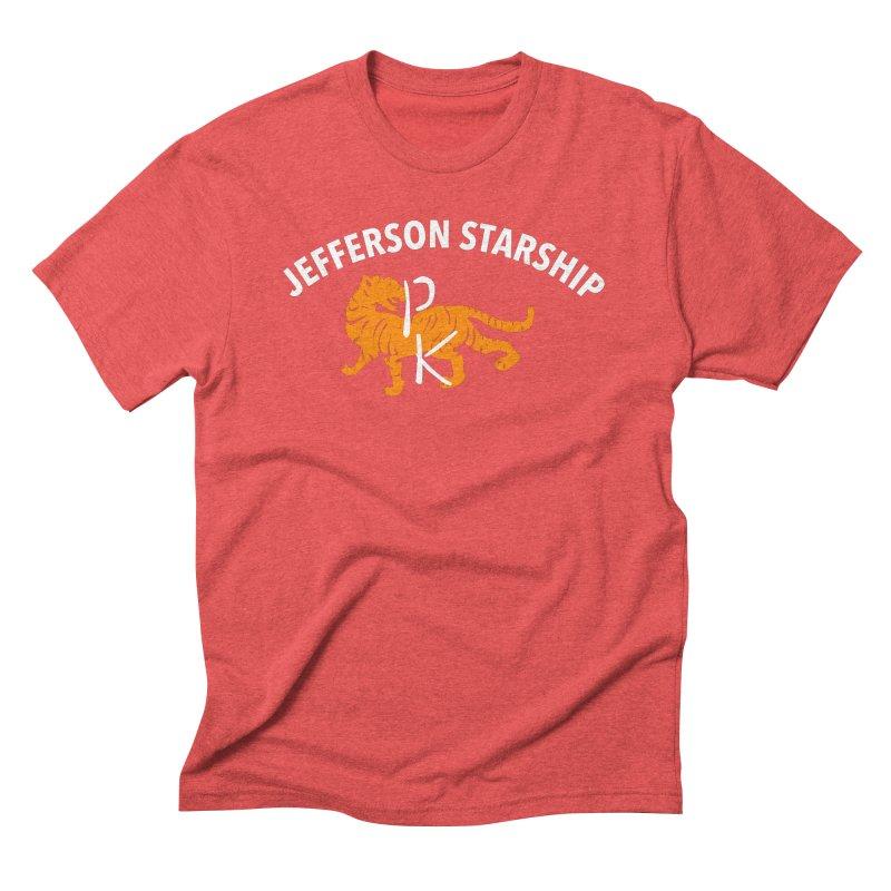 Paul Katner Men's Triblend T-shirt by Billy Carlson