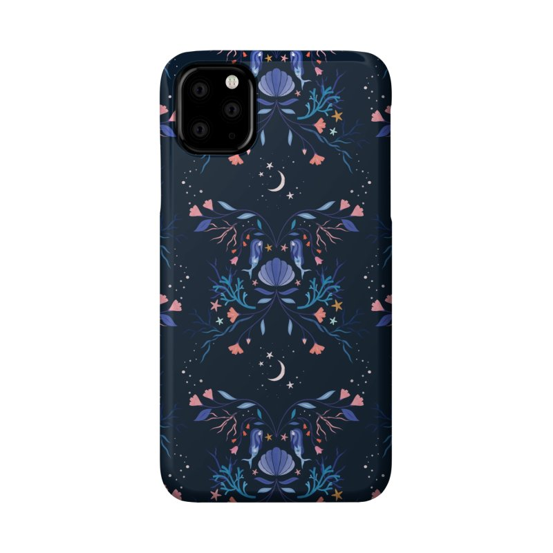 Sirens Accessories Phone Case by carlywatts's Shop