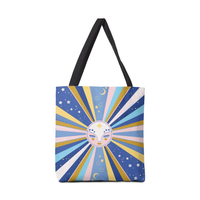 Sunshine Accessories Tote Bag Bag by carlywatts's Shop