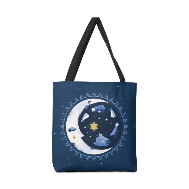 Brightly Shining in Tote Bag by carlywatts's Shop