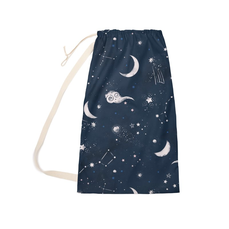 Seeing Stars Accessories Laundry Bag Bag by carlywatts's Shop