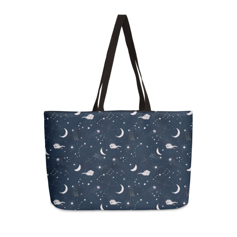 Seeing Stars Accessories Bag by carlywatts's Shop