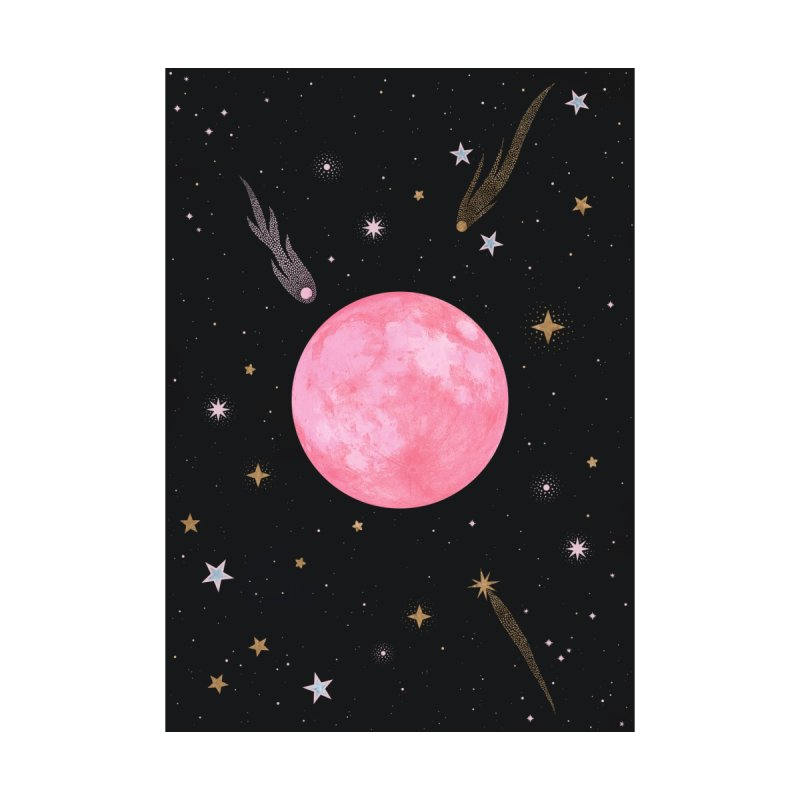 Strawberry Moon by carlywatts's Shop