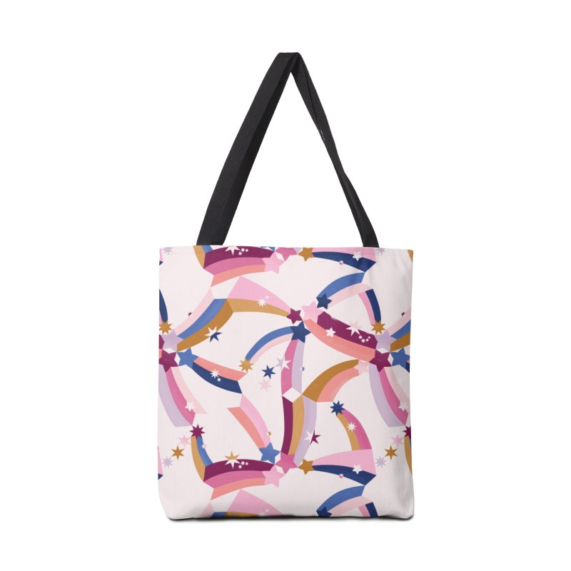 Dazzle Accessories Tote Bag Bag by carlywatts's Shop