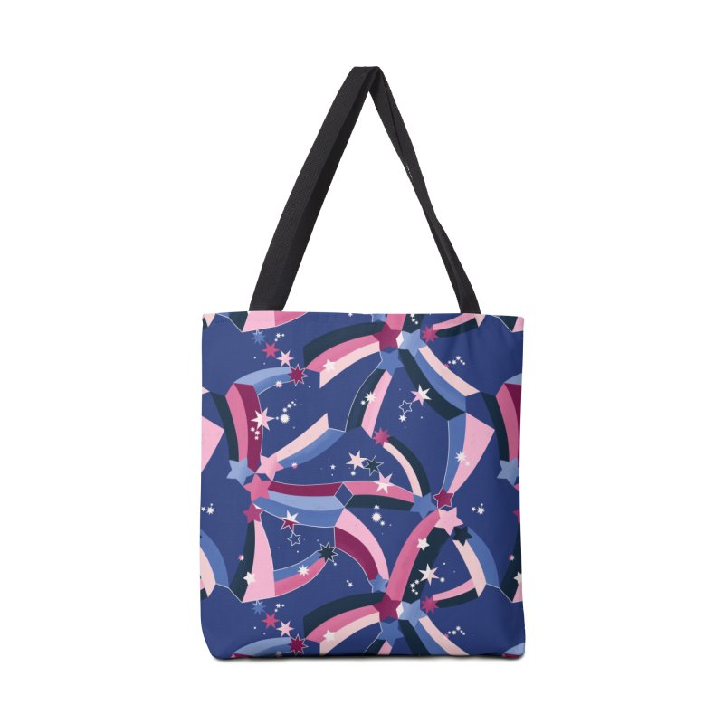 Sparkle Accessories Tote Bag Bag by carlywatts's Shop