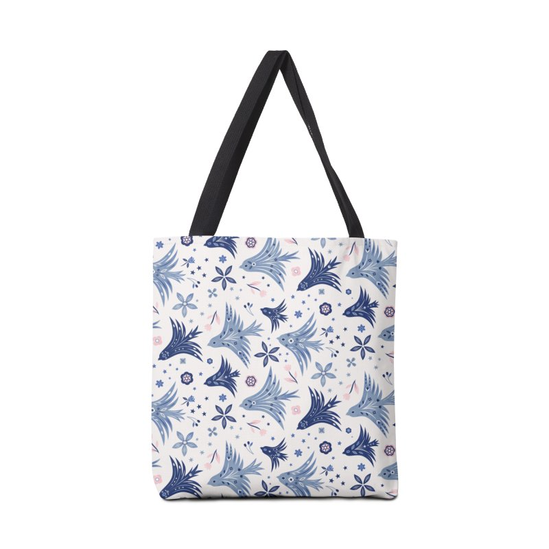 Spring Soarers Accessories Bag by carlywatts's Shop
