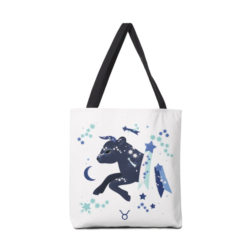 Taurus Accessories Bag by carlywatts's Shop