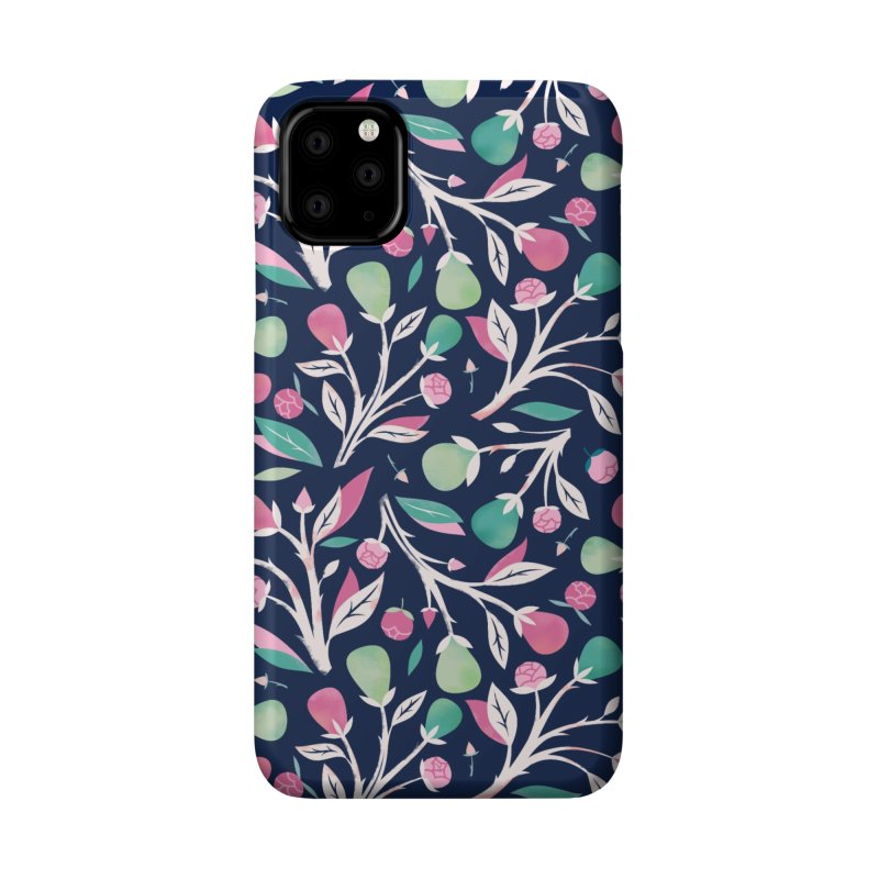 Vanilla Pears Accessories Phone Case by carlywatts's Shop