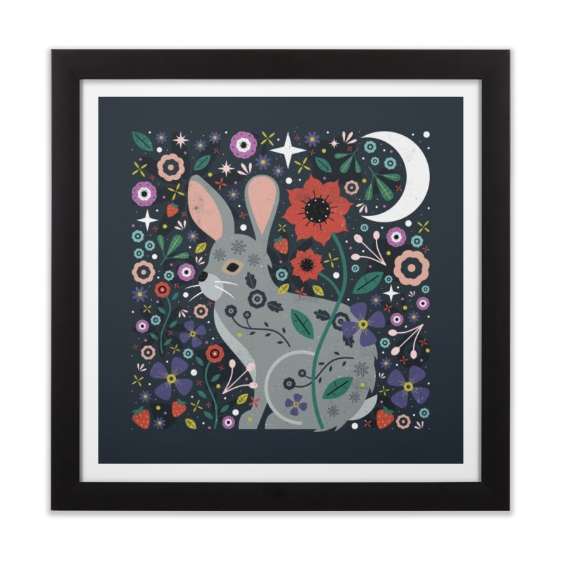 Hare   by carlywatts's Shop