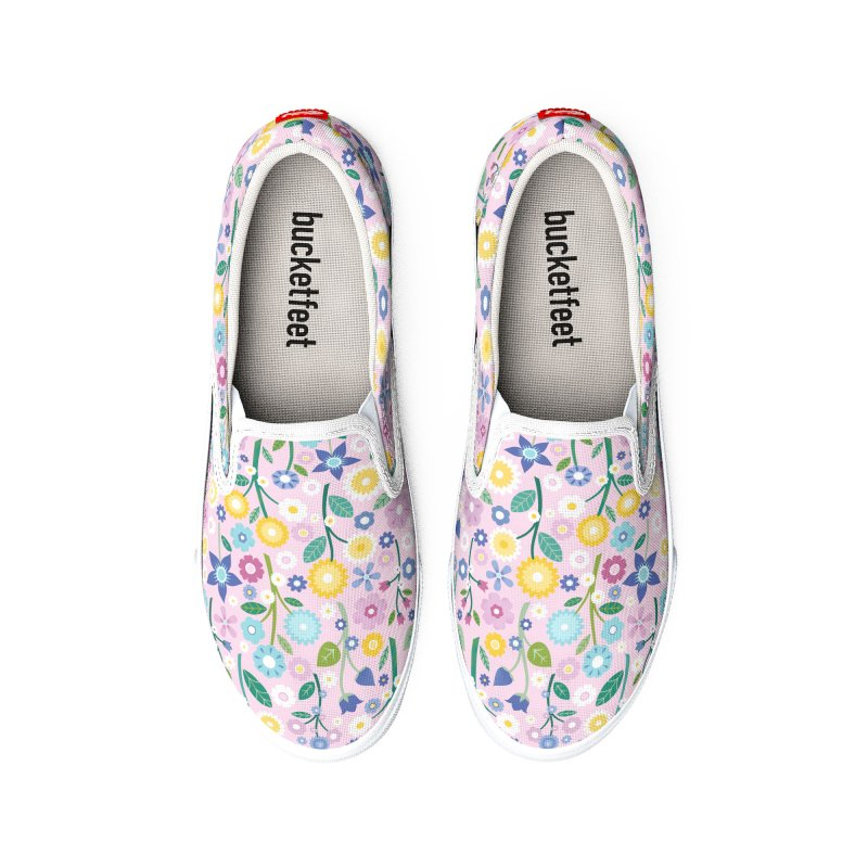 Spring Meadow Men's Shoes by carlywatts's Shop