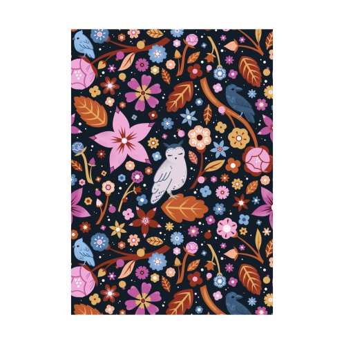 Design for Feathered Friends Autumn