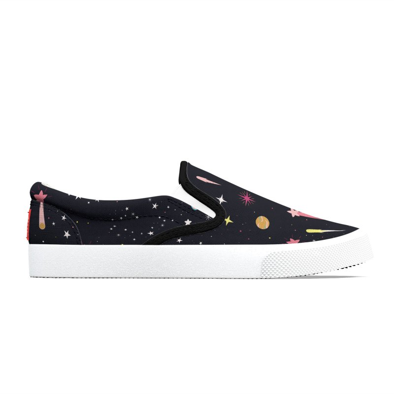 Meteor Shower Women's Shoes by carlywatts's Shop