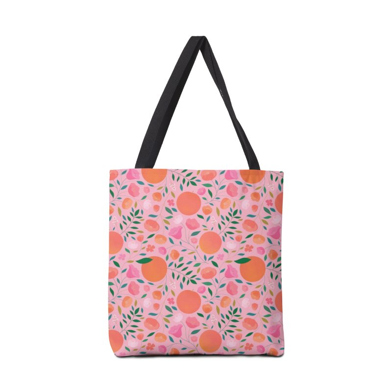Apricots Accessories Tote Bag Bag by carlywatts's Shop
