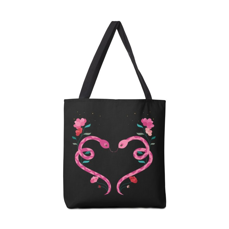Charm Accessories Tote Bag Bag by carlywatts's Shop